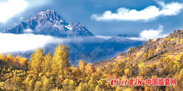 41、太子山风光 (作者:杜西宏.jpg
